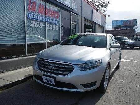 2013 Ford Taurus SEL AWD for Sale  - 10768  - IA Motors