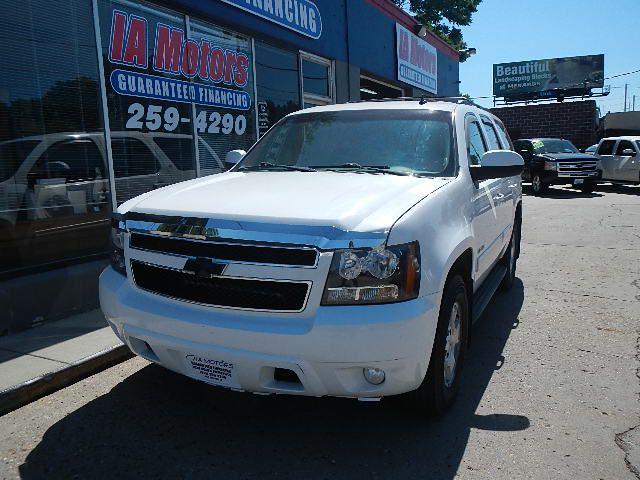 2010 Chevrolet Tahoe  - IA Motors