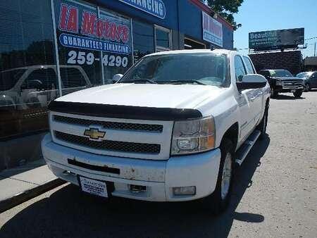 2009 Chevrolet Silverado 1500 LT 4WD Crew Cab for Sale  - 10771  - IA Motors