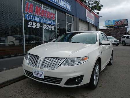 2009 Lincoln MKS AWD for Sale  - 10772  - IA Motors
