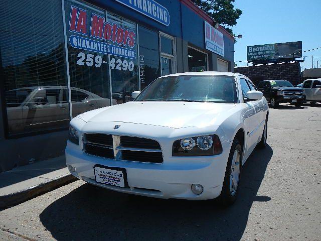 2010 Dodge Charger  - IA Motors
