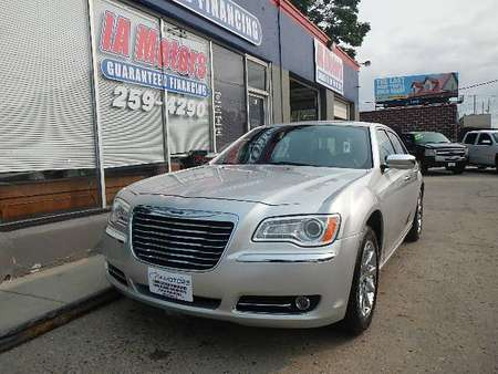 2012 Chrysler 300 LIMITED for Sale  - 10778  - IA Motors