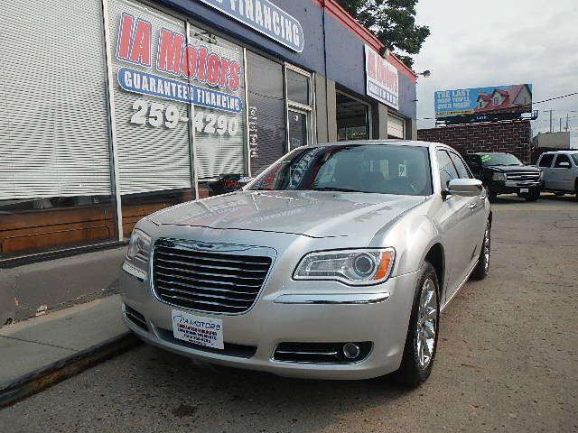 2012 Chrysler 300  - IA Motors