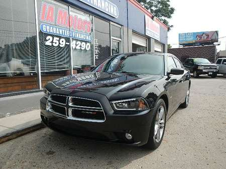 2013 Dodge Charger R/T AWD for Sale  - 10781  - IA Motors