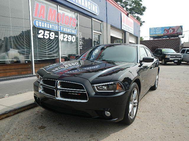 2013 Dodge Charger  - IA Motors