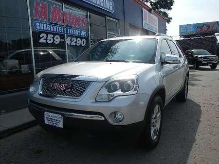 2011 GMC Acadia SLE for Sale  - 10782  - IA Motors
