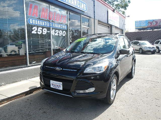 2015 Ford Escape  - IA Motors