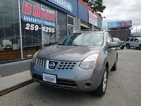 2010 Nissan Rogue S AWD for Sale  - 10788  - IA Motors