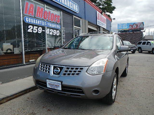 2010 Nissan Rogue  - IA Motors