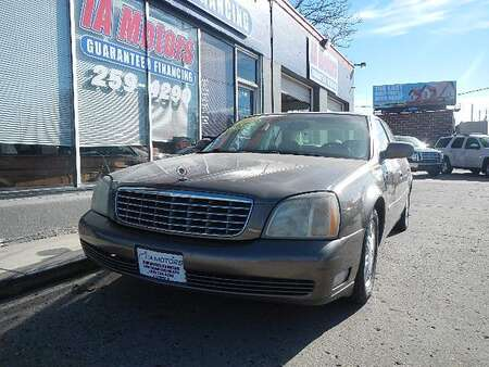2003 Cadillac DeVille  for Sale  - 10794  - IA Motors