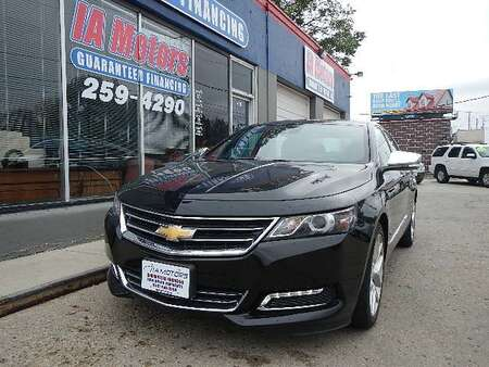 2014 Chevrolet Impala LTZ for Sale  - 10798  - IA Motors