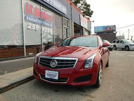 2013 Cadillac ATS LUXURY for Sale  - 10799  - IA Motors