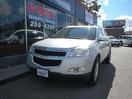 2011 Chevrolet Traverse LT AWD for Sale  - 10800  - IA Motors