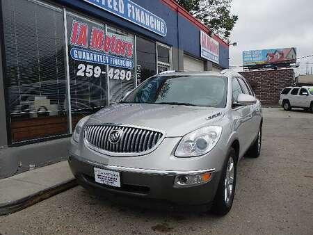 2008 Buick Enclave CXL AWD for Sale  - 10802  - IA Motors