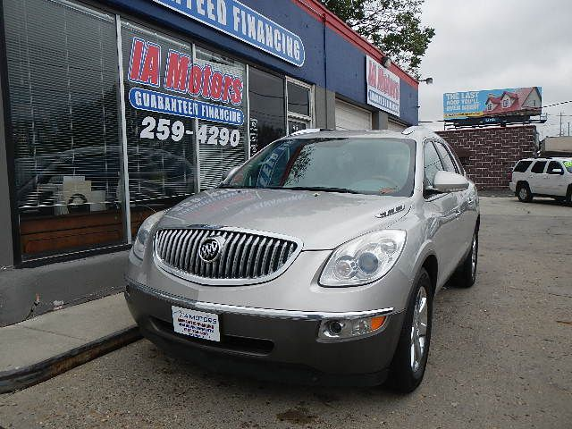 2008 Buick Enclave  - IA Motors