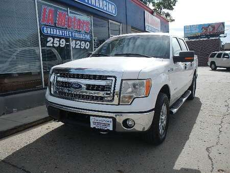 2011 Ford F-150 SUPERCREW 4WD for Sale  - 10804  - IA Motors