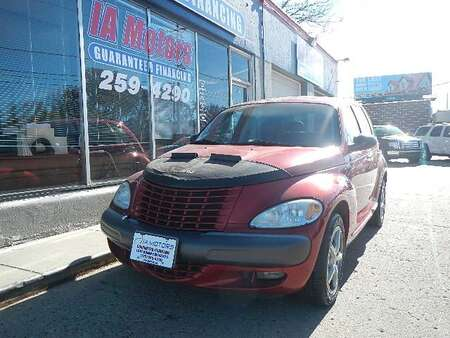 2001 Chrysler PT Cruiser LIMITED for Sale  - 10811  - IA Motors