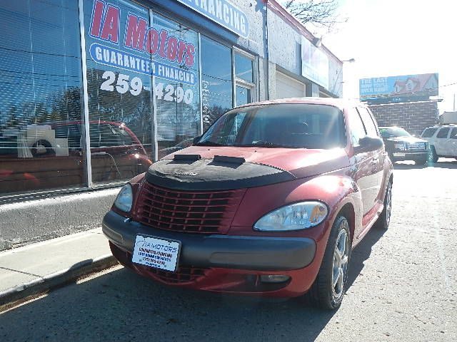 2001 Chrysler PT Cruiser  - IA Motors