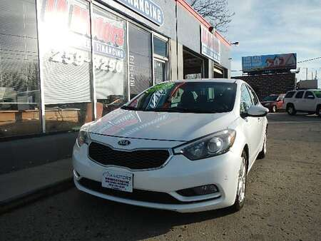 2016 Kia FORTE EX for Sale  - 10820  - IA Motors