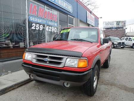 1997 Ford Ranger XL 4WD Regular Cab for Sale  - 10822  - IA Motors