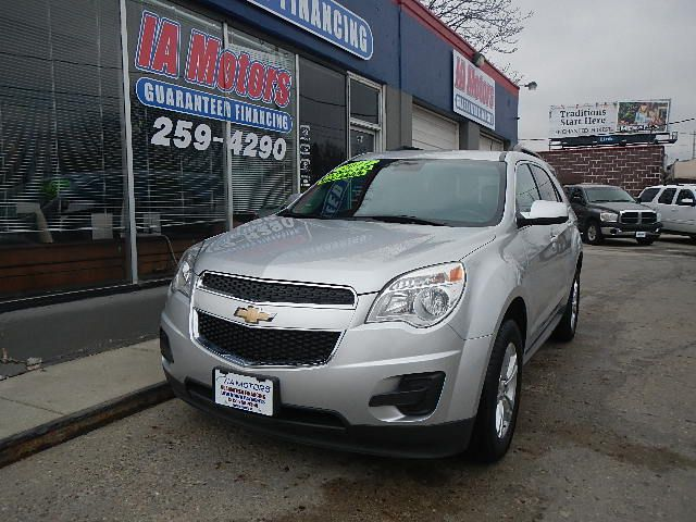 2014 Chevrolet Equinox  - IA Motors