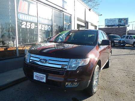 2010 Ford Edge LIMITED AWD for Sale  - 10838  - IA Motors