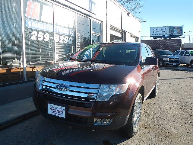 2010 Ford Edge  - IA Motors