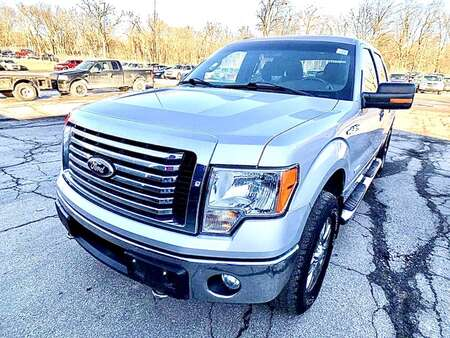 2012 Ford F-150 XLT SUPERCREW 4WD for Sale  - 10848  - IA Motors