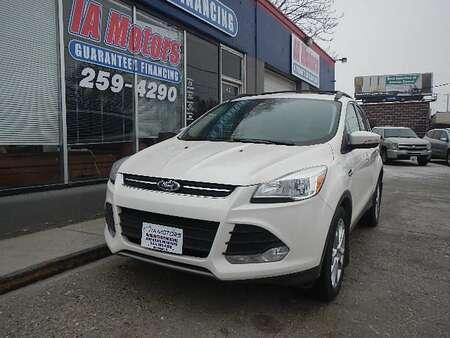 2013 Ford Escape SEL 4WD for Sale  - 10857  - IA Motors