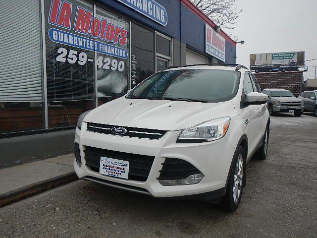 2013 Ford Escape  - IA Motors