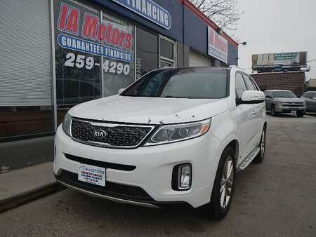 2014 Kia Sorento SX AWD for Sale  - 10861  - IA Motors