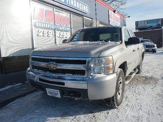 2009 Chevrolet Silverado 1500  - IA Motors
