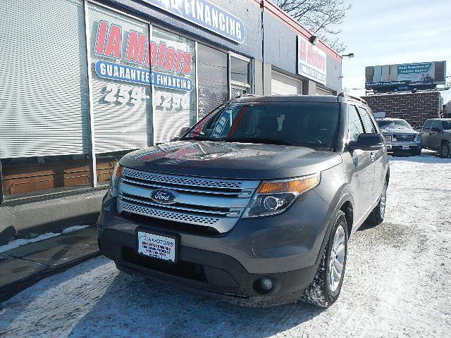 2013 Ford Explorer  - IA Motors
