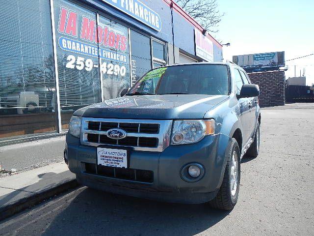 2011 Ford Escape  - IA Motors