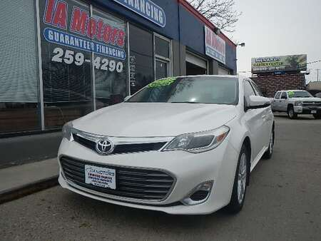 2013 Toyota Avalon XLE for Sale  - 10877  - IA Motors