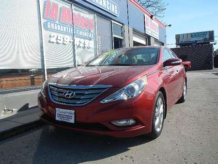 2013 Hyundai Sonata LIMITED for Sale  - 10881  - IA Motors