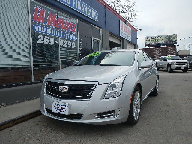 2016 Cadillac XTS  - IA Motors