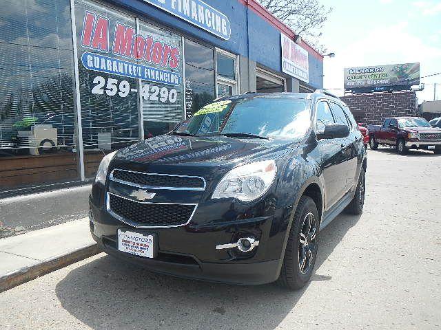 2013 Chevrolet Equinox  - IA Motors