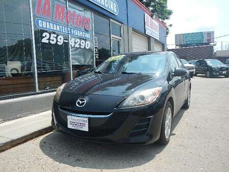 2010 Mazda Mazda3 I for Sale  - 10904  - IA Motors