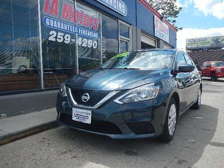 2016 Nissan Sentra S for Sale  - 10920  - IA Motors