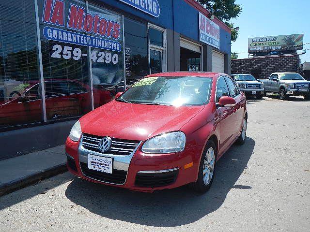 2010 Volkswagen Jetta  - IA Motors