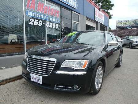 2012 Chrysler 300 LIMITED for Sale  - 10928  - IA Motors