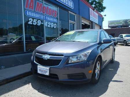 2014 Chevrolet Cruze LT for Sale  - 10935  - IA Motors