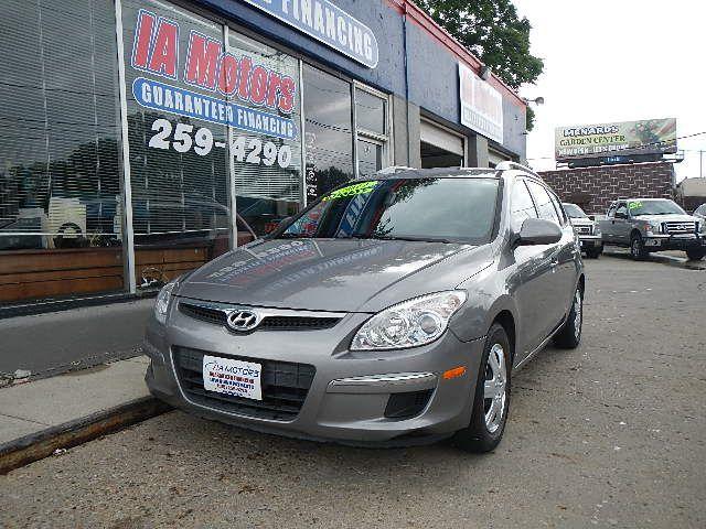 2011 Hyundai Elantra Touring  - IA Motors
