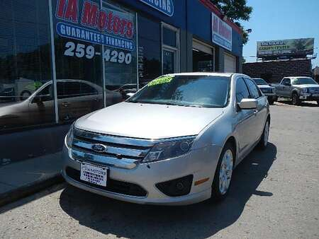 2010 Ford Fusion SE for Sale  - 10943  - IA Motors