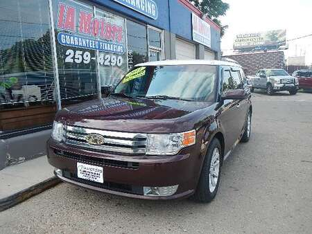 2011 Ford Flex SEL for Sale  - 10953  - IA Motors