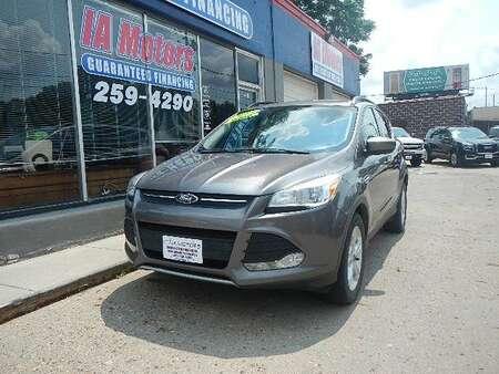 2014 Ford Escape SE for Sale  - 10959  - IA Motors