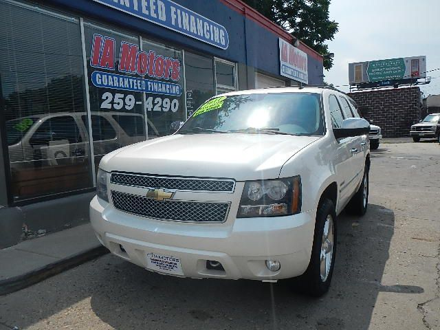 2011 Chevrolet Tahoe  - IA Motors