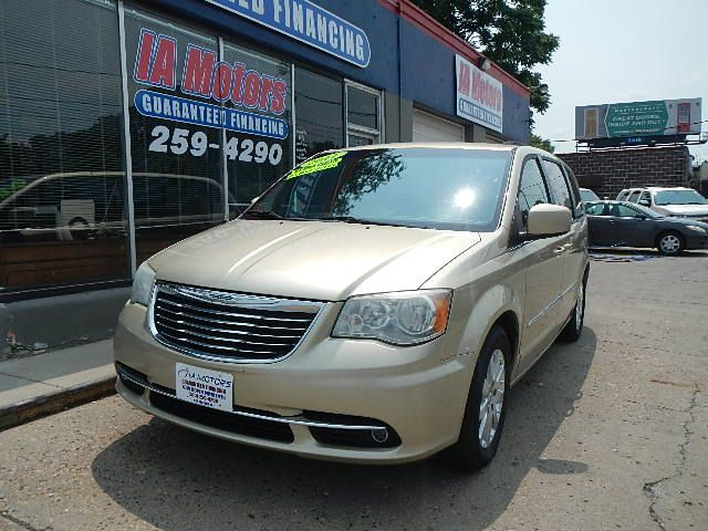 2011 Chrysler Town & Country  - IA Motors