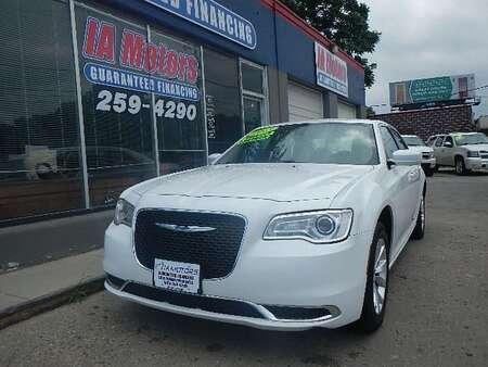2015 Chrysler 300 LIMITED for Sale  - 10963  - IA Motors